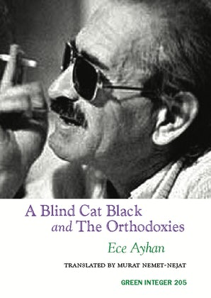 A Blind Cat Black and The Orthodoxies