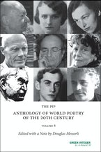 The PIP Anthology of World Poetry of the 20th Century: Volume 8