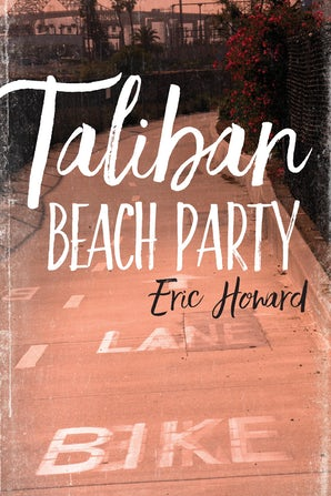 Taliban Beach Party