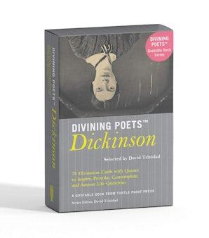 Divining Poets: Dickinson