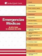 Emergencias médicas in situ para el cuidado del niño