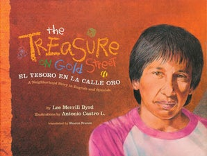 The Treasure on Gold Street / El tesoro en la calle oro