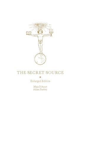The Secret Source