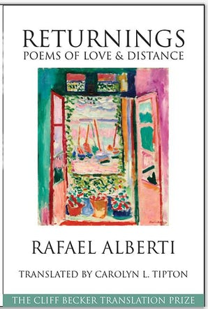 Returnings: Poems of Love and Distance