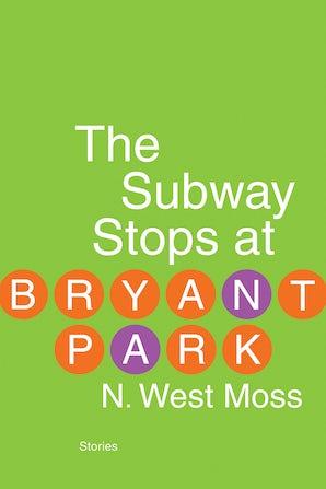 The Subway Stops at Bryant Park