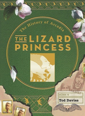 The Lizard Princess
