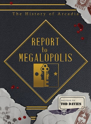 Report to Megalopolis