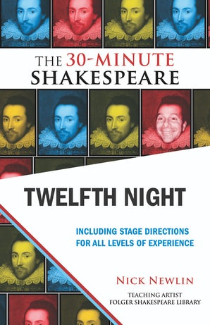 Twelfth Night: The 30-Minute Shakespeare