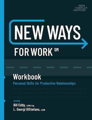 New Ways for Work: Workbook