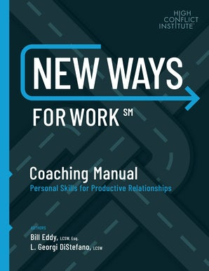 New Ways for Work: Coaching Manual