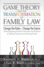 Game Theory and the Transformation of Family Law