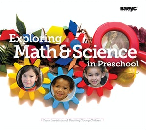 Exploring Math and Science in Preschool