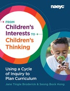 From Children's Interests to Children's Thinking