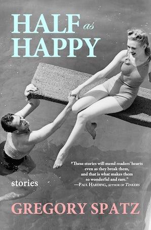 Half as Happy
