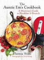The Auntie Em's Cookbook