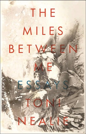 The Miles Between Me