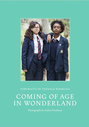 Coming of Age in Wonderland