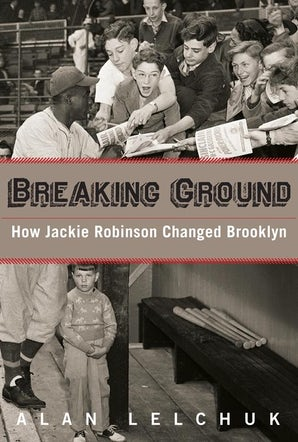 Breaking Ground: How Jackie Robinson Changed Brooklyn
