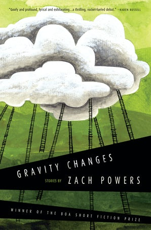 Gravity Changes