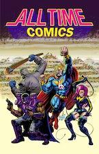 All Time Comics Season 1 TP