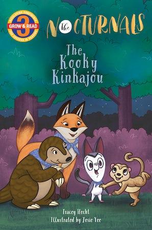 The Kooky Kinkajou