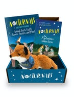 The Nocturnals Adventure Activity Box