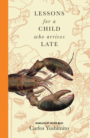 Lessons for a Child Who Arrives Late