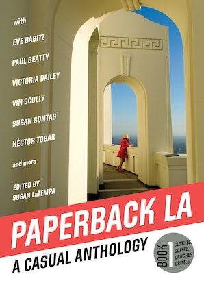 Paperback L.A. Book 1