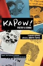 KAPOW! Poetry & Comix