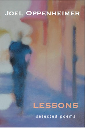 Lessons: Selected Poems