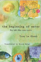 The Beginning of Water