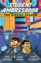 Student Ambassador: The Missing Dragon