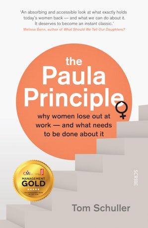 The Paula Principle