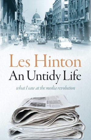 An Untidy Life