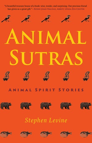 Animal Sutras