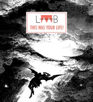 LAAB #4: THIS WAS YOUR LIFE!