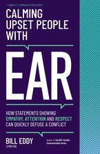 Calming Upset People with EAR