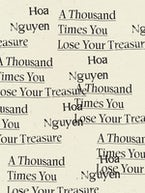 A Thousand Times You Lose Your Treasure