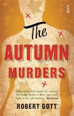 The Autumn Murders