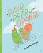 A Pair of Pears and an Orange