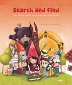 Search and Find: The World of Fairy Tales