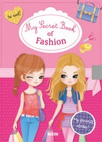 My Secret Book of Fashion