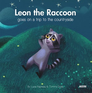 Leon the Raccoon
