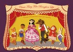 Paper Theater - My Wonderful Fairy Tales and Other Stories
