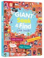 Giant Seek and Find: Look Inside!