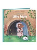 A Surprise for Little Mole
