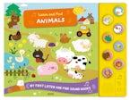 Listen and Find: Animals