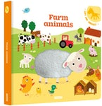Soft and Snuggly Farm Animals
