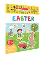 My Book of Sticker Stories: Easter