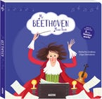 My Beethoven Music Book